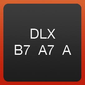 DLX B7 A7 A