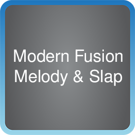 Modern Fusion Melody and Slap
