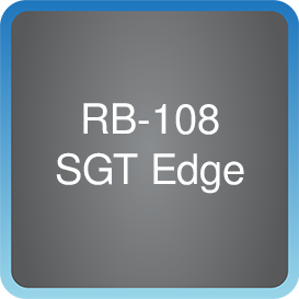 RB-108 SGT Edge