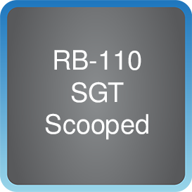 RB-110 SGT Scooped