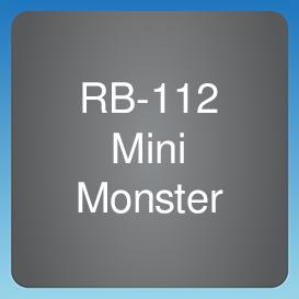 RB-112 Mini Monster
