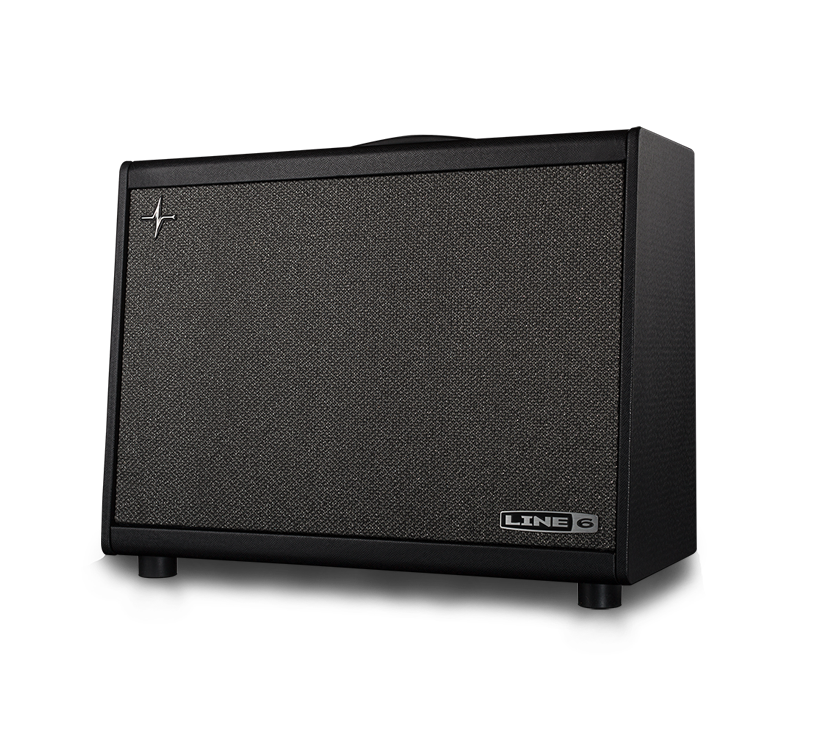 Line-6 POWERCAB 112 AND 112 PLUS - SPEAKERS FOR Guitar MODELERS