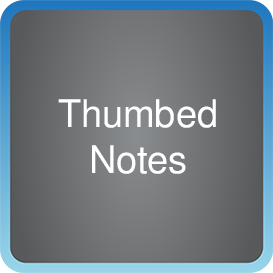 Thumbed Notes Through HSVT-CL