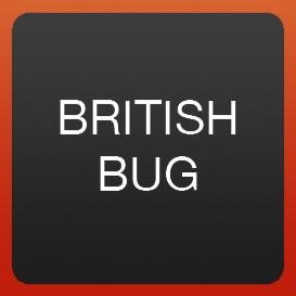 British Bug