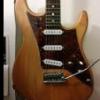 New Pickguard? - last post by bmancini42
