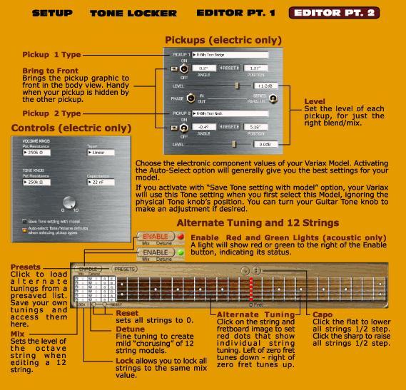 line 6 variax bass manual