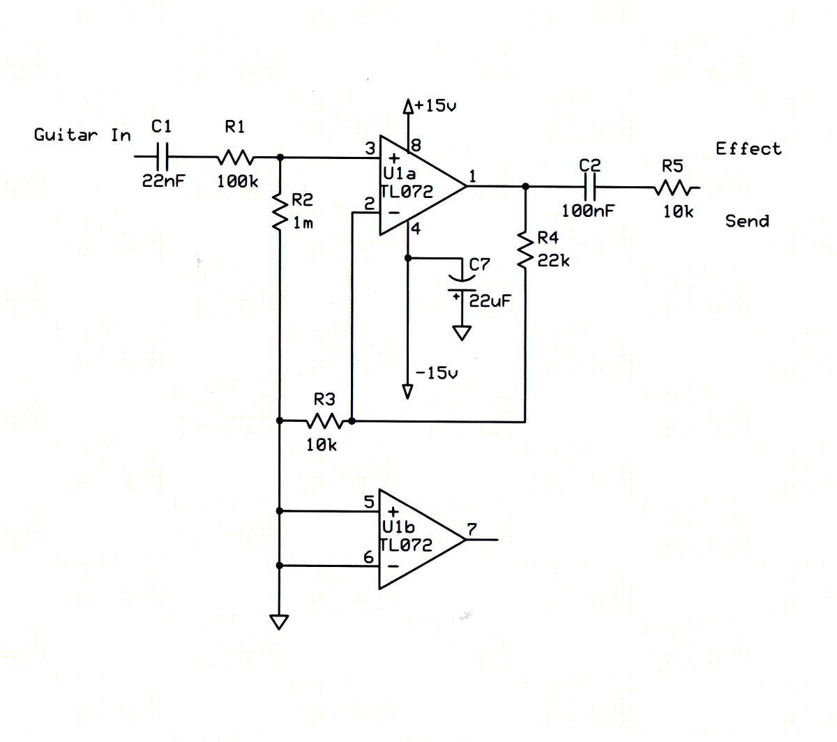 line 6 circuit diagram smart wiring diagrams u2022 rh emgsolutions co Electronic Circuit Diagrams line 6 spider iii circuit diagram